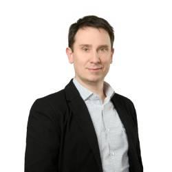 Andrew Stulac