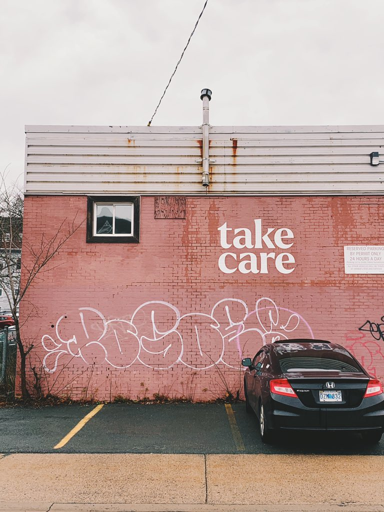 Downtown Dartmouth Mural Campaign