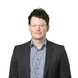 Devon Gillis