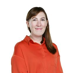 Laura Halleran