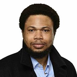 Jeremiah Iyamabo